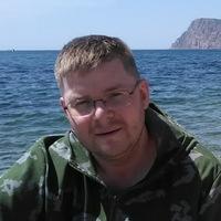 Аватар пользователя Дмитрий Пащенко